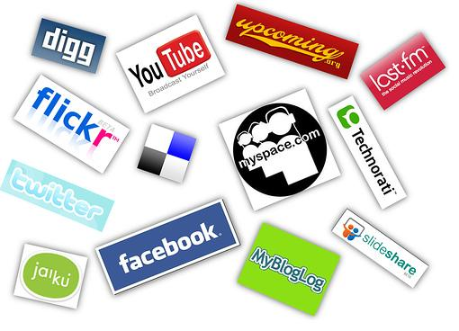 Las Redes Sociales y su importancia para las Pymes