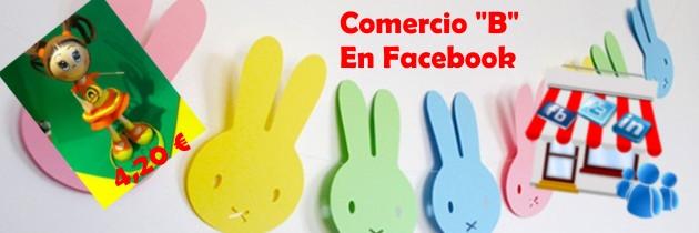 """El comercio """"B"""" en Redes Sociales"""