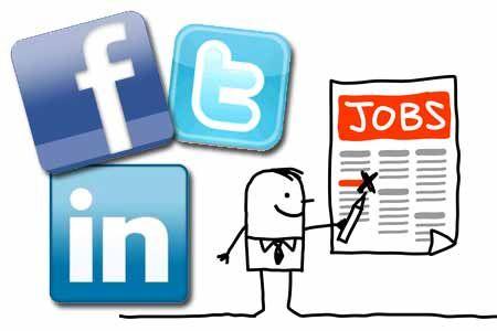 Redes Sociales. Una oportunidad para el empleo