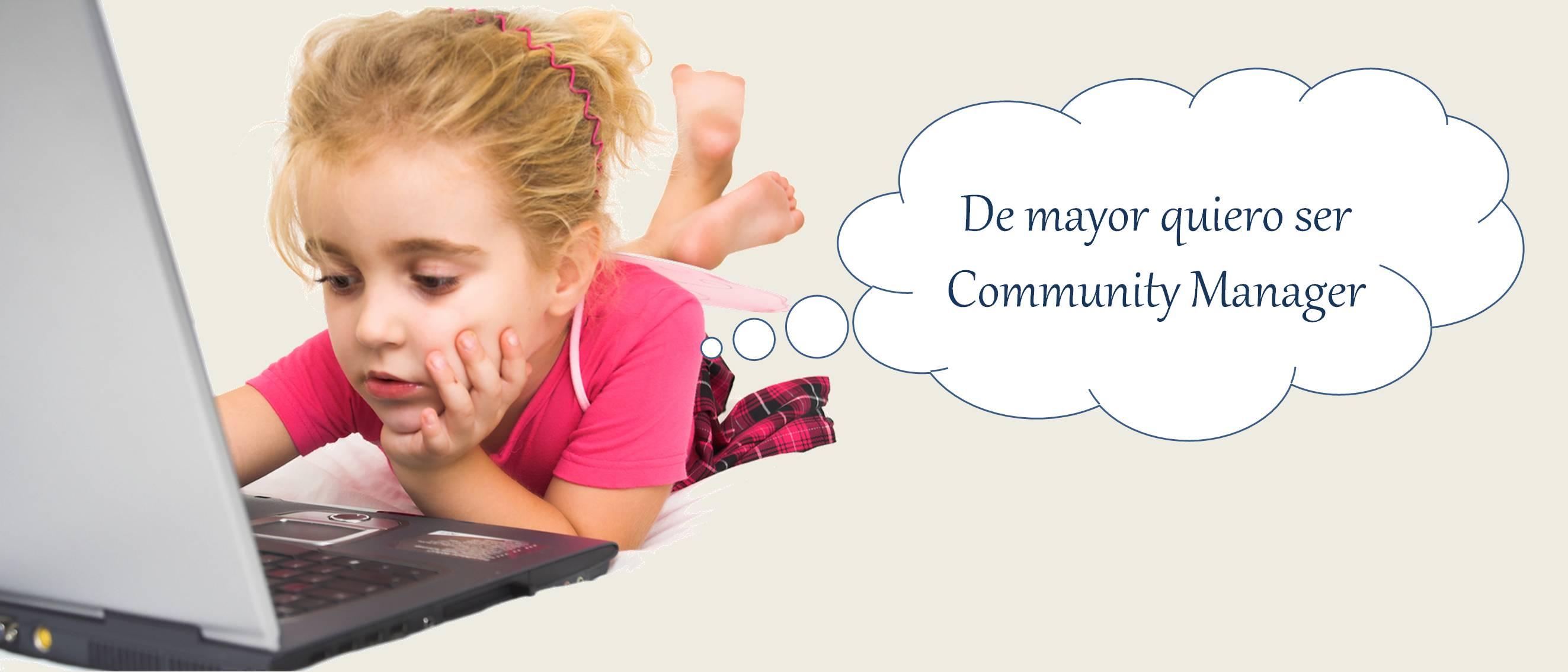 Resumen del libro: ¿Qué hace un Community Manager?