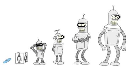 Cositas sobre los robots.txt