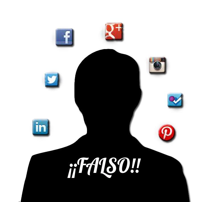 Perfiles falsos en redes sociales. ¿Qué hacer?