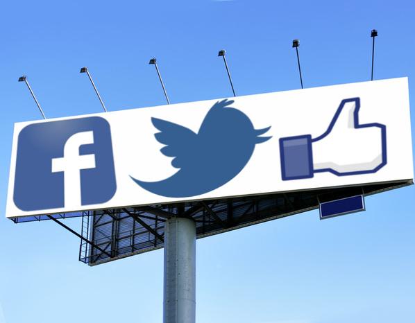 La publicidad es más social… ¿y eso qué quiere decir?