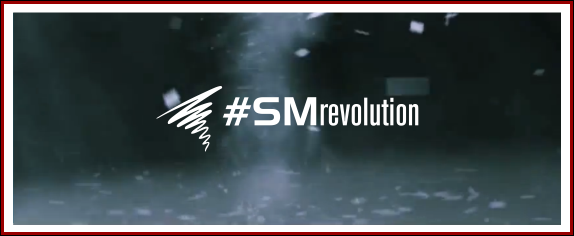 #socialmediarevolucionate