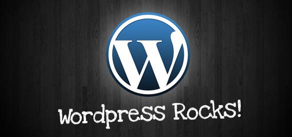 Por qué me gusta WordPress