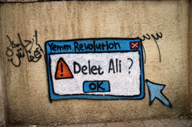De Twitter a las calles: el activismo en las redes sociales