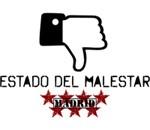 "Foto creada por la plataforma de ""Estado de Malestar"""