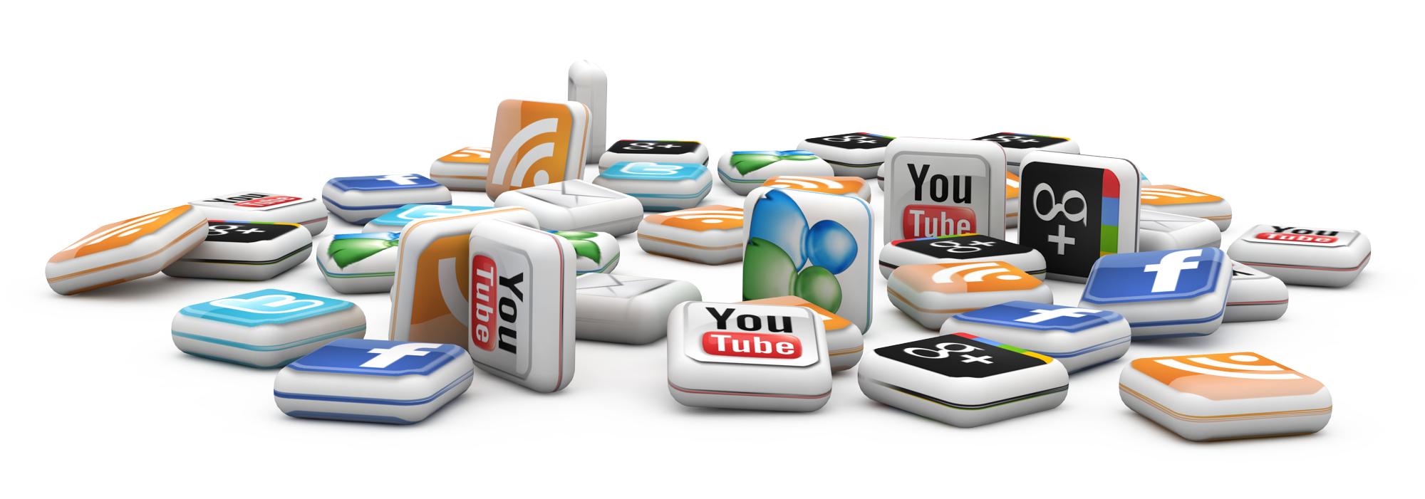 Redes sociales: ¿Nuevos canales para vender?