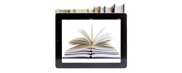 Rebelión en las aulas.  IPAD en el cole: ¿adiós a los libros?