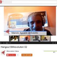 Crear un canal de Hangout corporativo