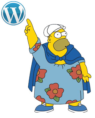 WPO en WP, pon a dieta tu WordPress