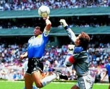 Consiguiendo enlaces SEO a lo Maradona