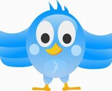 Errores que cometí con mi cuenta de Twitter